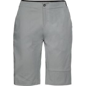 VAUDE Cyclist II Shorts Men pewter grey